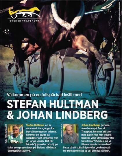 Stefan Hultman och Johan Lindberg på MPO